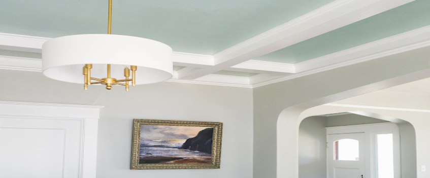 Trending Ceiling Design To Give Your House An Elegant Look